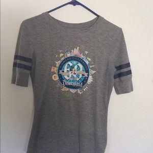 Disneyland Diamond Celebration T-Shirt